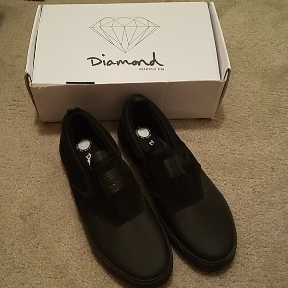 Diamond Box Xl >> Diamond Boo J Xl Shoes Nwt